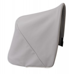Capota Bugaboo Leather Gris