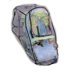 Protector de Lluvia de plástico para la silla