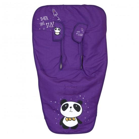 Funda de silla Panda